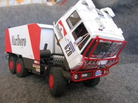 TATRA 815 VD 13 350 6X6.1 Regazzoni 1988