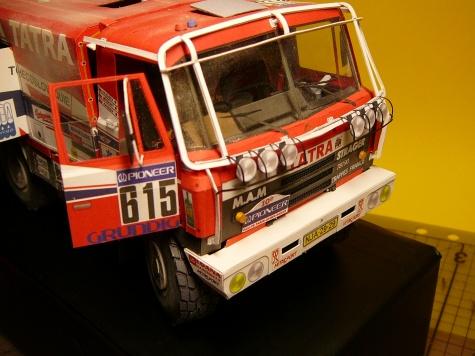 Tatra 815 VD 13 350 6x6.1 by Rybak