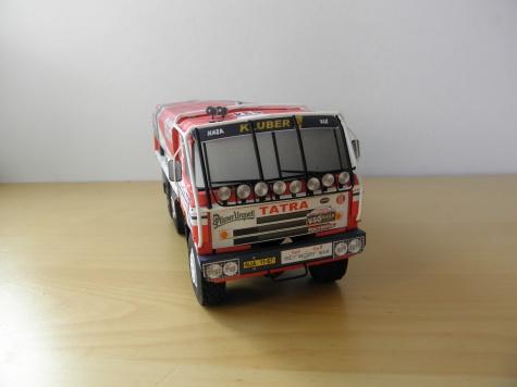 Tatra 815 VD 13 350 6x6