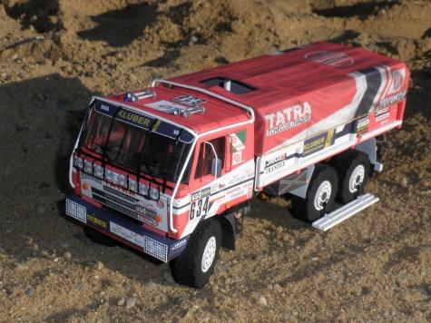 Tatra 815 VD 13 350 6x6.1
