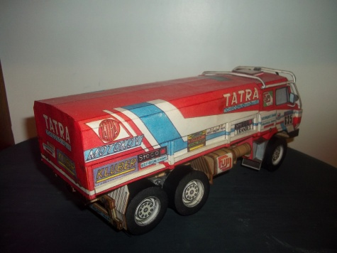 Tatra 815 VE