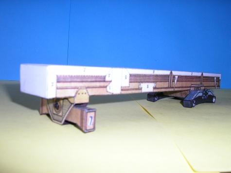 Tatra 815 VE 6X6 DAKAR 86