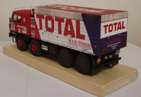 Tatra 815 VT 26 265 8x8.1 - TOTAL