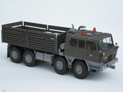 TATRA 815 VT 26 265 8X8 1.R /LUCAS