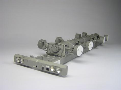 TATRA 815 VT 26 265 8X8 1.R
