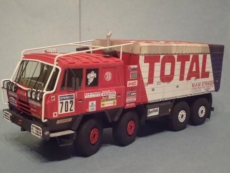 Tatra 815 VT 26 265 8x8.1 TOTALka