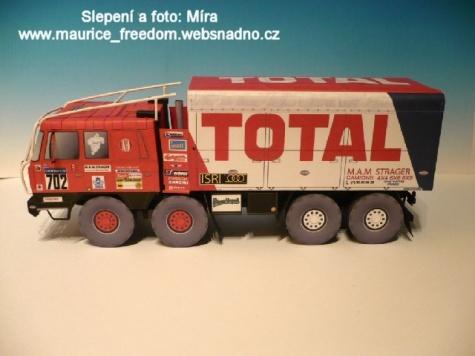 Tatra 815 VT 26 265 8x8.1 TOTAL