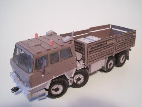 Tatra 815 VT 26 265 8x8.1R.
