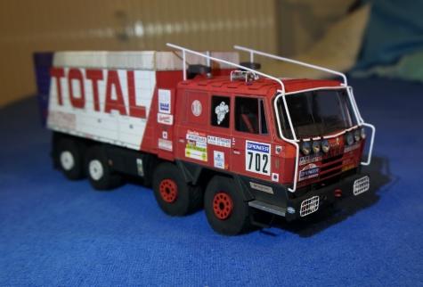 Tatra 815 VT26 8x8 Total
