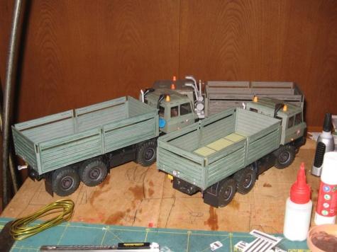Tatra 815 VVN 26 265 8x8.1R + 6x6.1R
