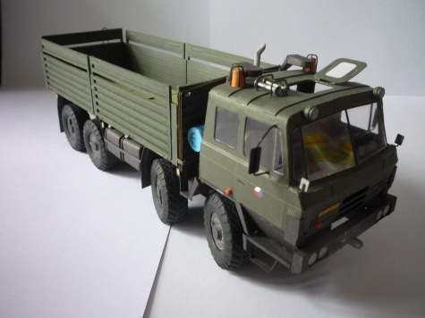 Tatra 815 VVN 26 265 8x8.1R