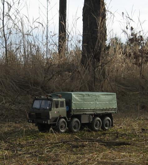 Tatra 815 VVN 8x8 1R