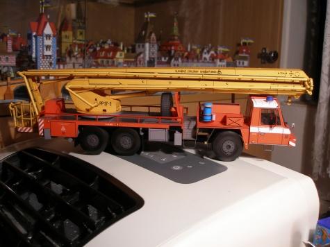 Tatra 815 PP