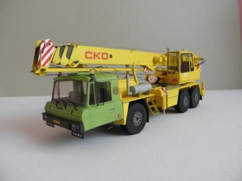 Tatra AD 28 Konverse