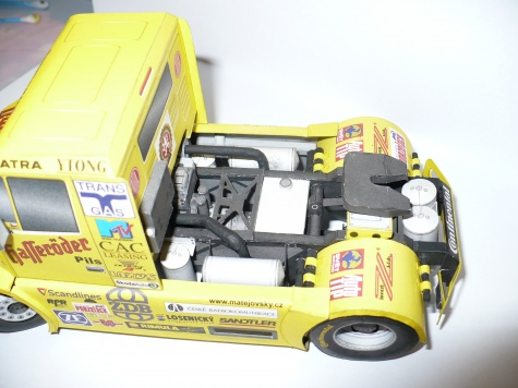 Tatra Jamal EVO II