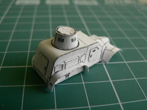 Tatra OA vz.30