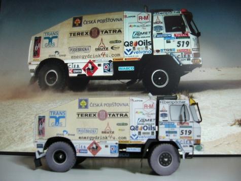 Tatra Puma EVO 3         2005