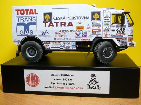 TATRA PUMA EVO II, 2003 by Rybak