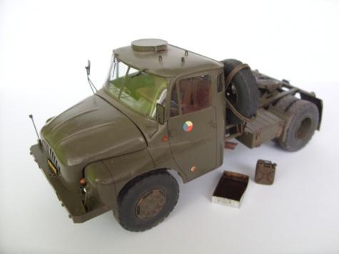Tatra T 138 NTtVM