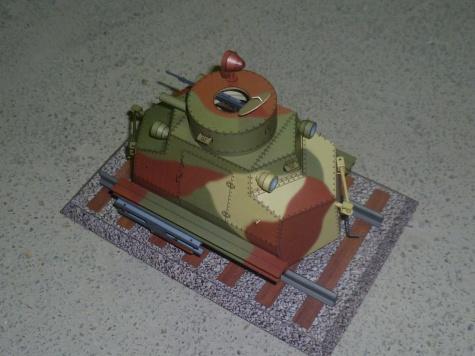 Tatra T-18