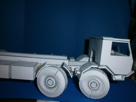 Tatra T 815-790R89 38 300 8x8
