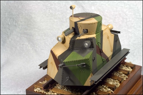 Tatra T18