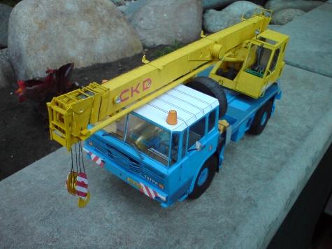 Tatra T813 AD125
