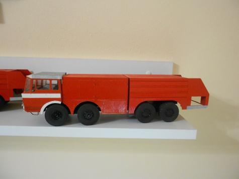 Tatra T813 KHA Slovnaft
