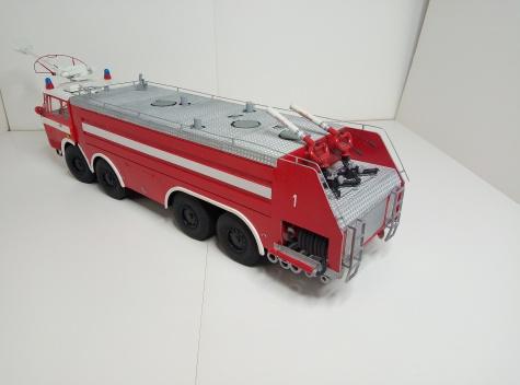 Tatra T813 PHA Slovnaft 1+2