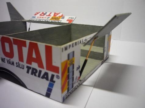 TATRA T815 2 ZE R55