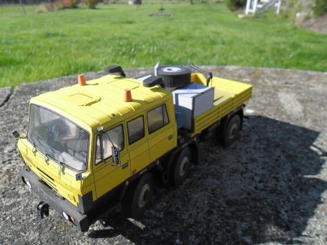 Tatra T815 24 265 6x6 1.R HOTOVO