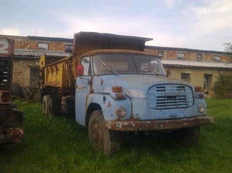 Tatra T815 AGRO