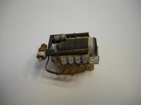 TATRA T815 ER45 16230 4x4.1/55T (SOT)