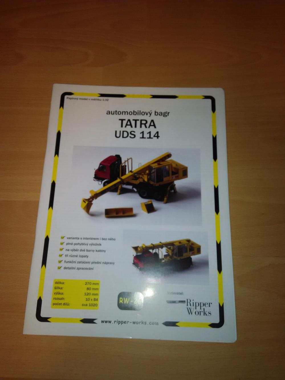 Tatra T815 S3 26 208 6x6.2