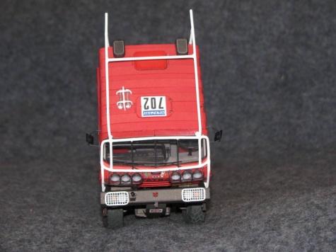 TATRA T815 VT 26 265 8x8.1 - TOTAL