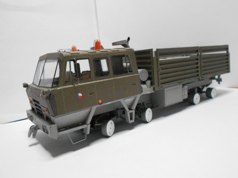 Tatra T815 VT 26 265 8x8.1R
