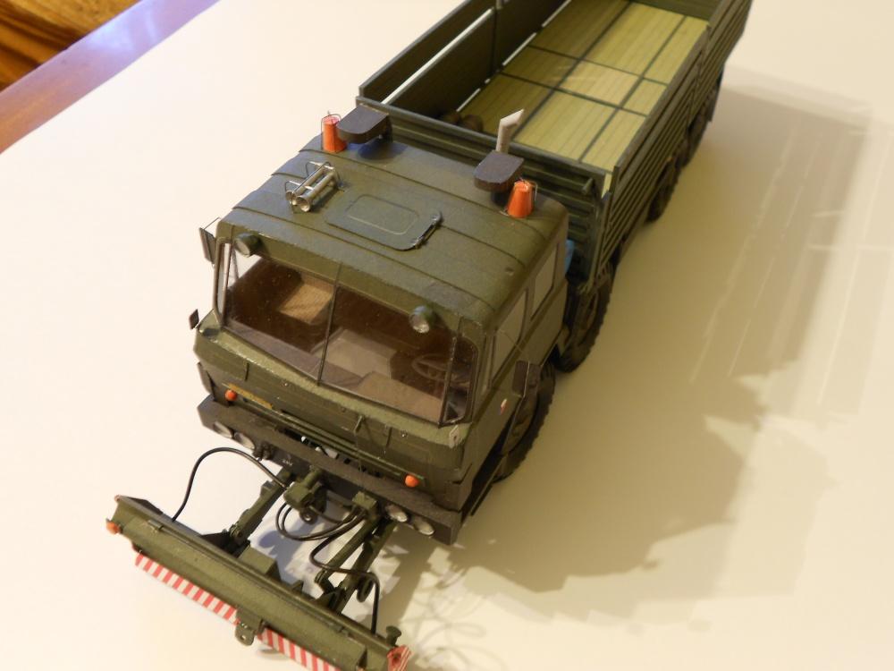 Tatra T815 VVN 26 265 8x8.1R