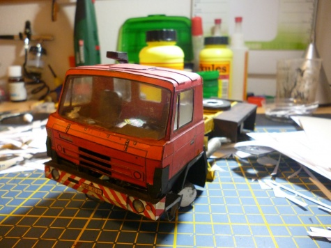 Tatra UDS 114