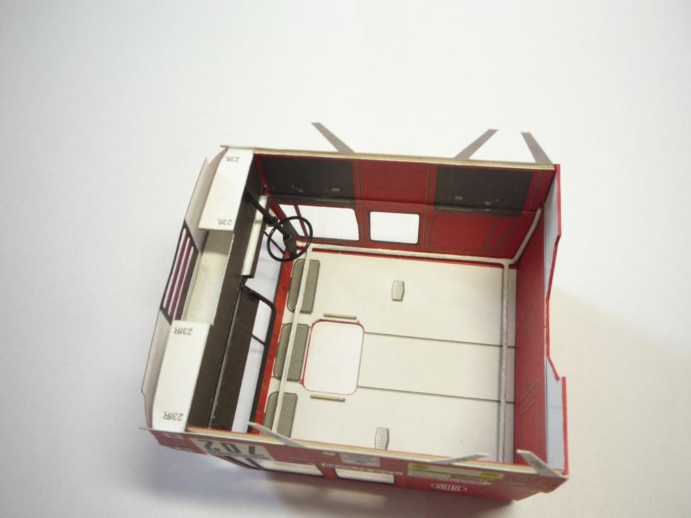 TATRA VT 8X8  TOTAL  DAKAR 88