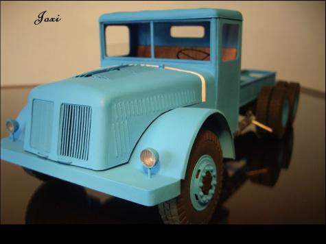 Tatra 111 D-030