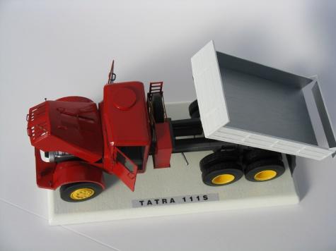 Tatra 111S
