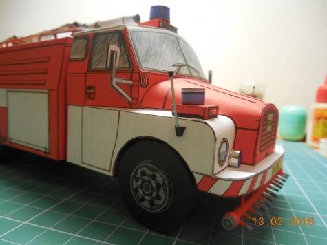 TATRA 148 CAS32
