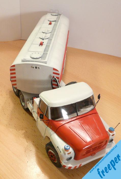 Tatra 148 NTt   ZTS CN23TO   Benzina