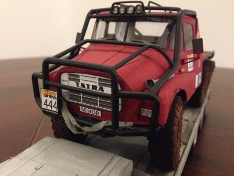 Tatra 148 RikslaPiksla Trial