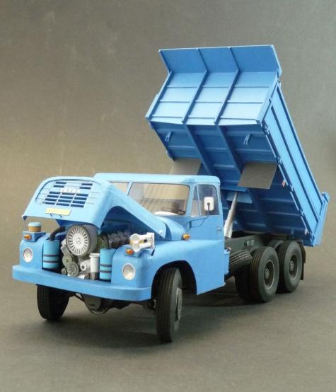 Tatra 148 S3