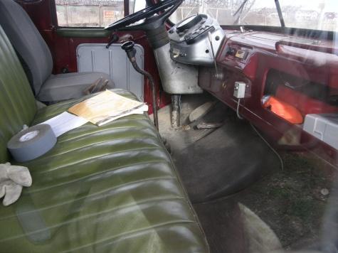 Tatra 148 vysokozdvižná plošina