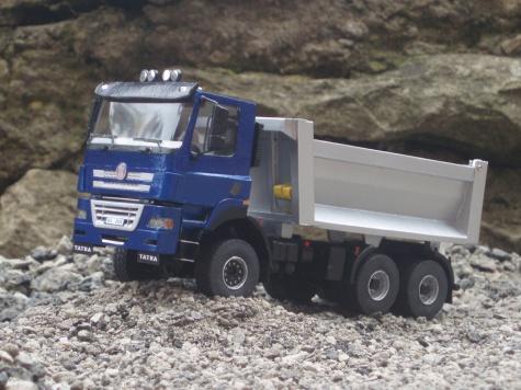Tatra 158 Phoenix 6x6