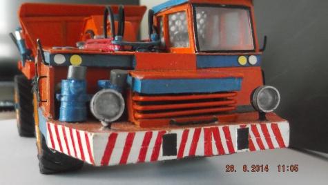 Tatra 200