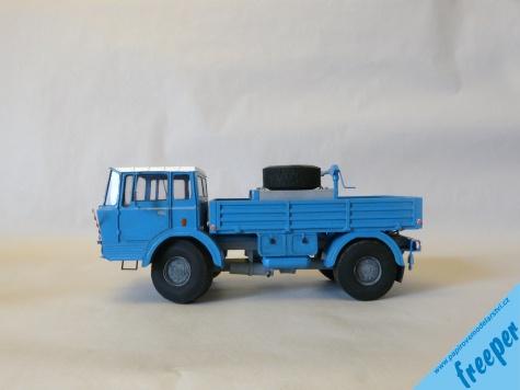 Tatra 813 4x4 TP