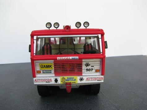 Tatra 813 ETT